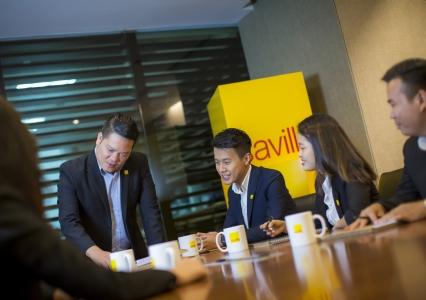 Savills Vietnam | Home | Real Estate Services