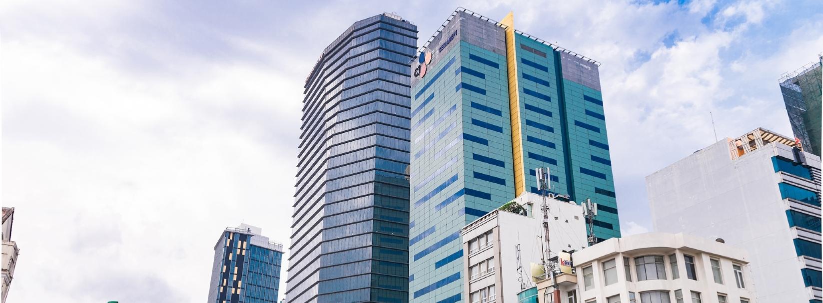 Savills Vietnam | CJ Building